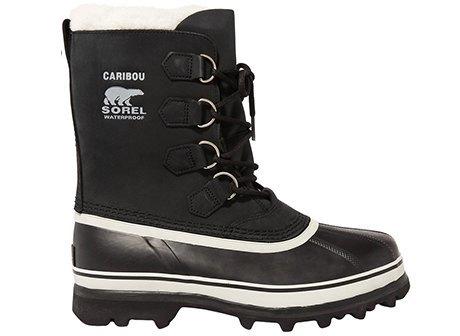 Ноги в тепле: 11 пар обуви для зимних прогулок. Изображение № 2.