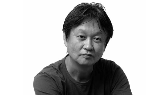Дизайнер Наото Фукасава