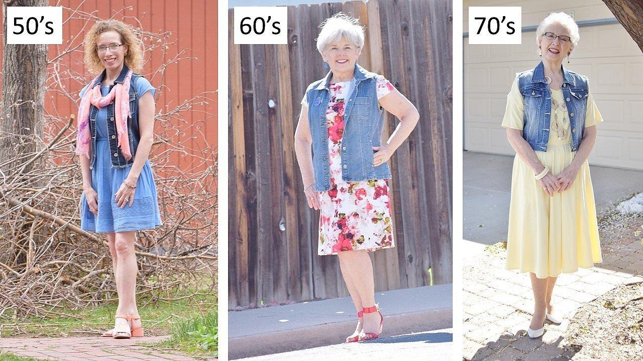 платья 50+