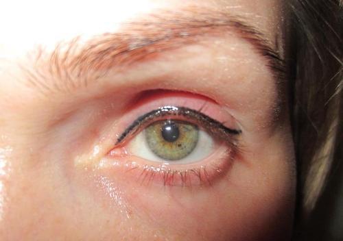 негативные последствия перманентного макияжа