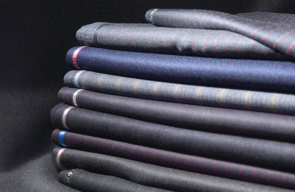Разнообразие пальтовых тканей