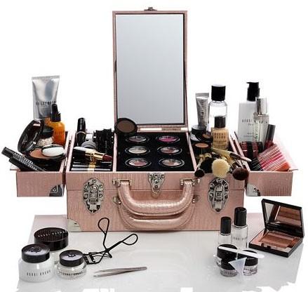 что понадобится для макияжа в домашних условиях