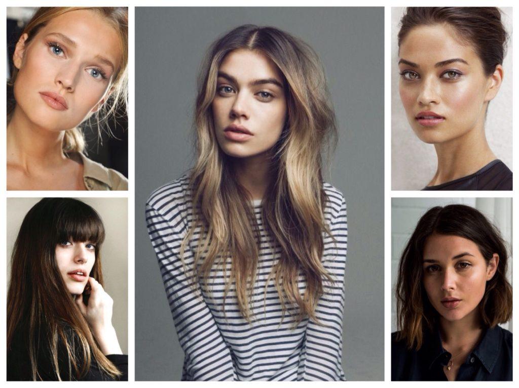 макияж во французском стиле