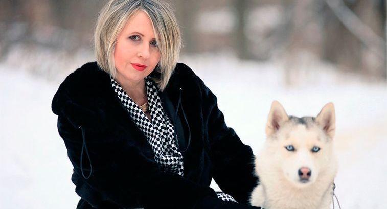 Зимний гардероб для женщины 40-50 лет в 2019 году