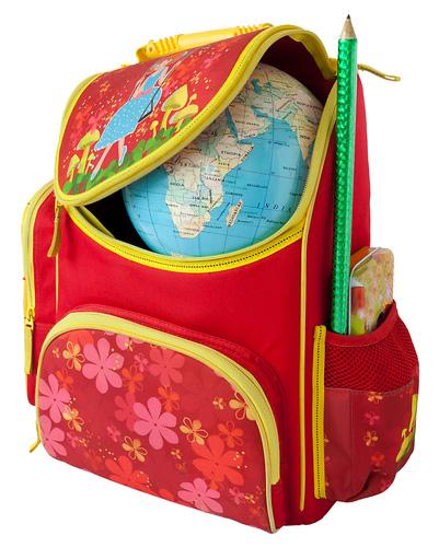 Как выбрать рюкзак ребенку