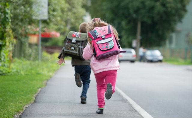 Какой рюкзак выбрать первокласснику