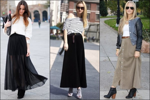Ankle-Boots-with-Long-Skirt