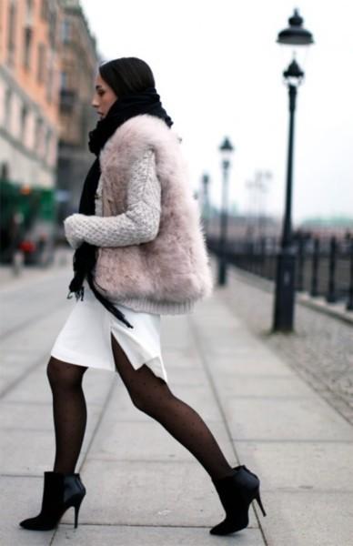 ankle-boots-fashion-fur-fur-vest-girl-Favim.com-265093
