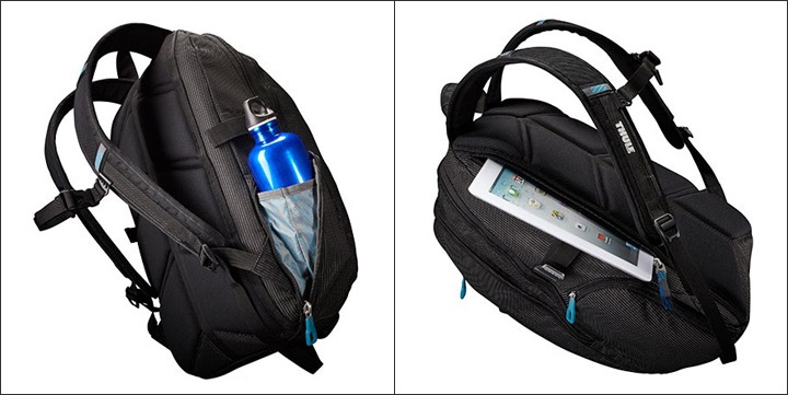 Thule Crossover Daypack TCBP-115