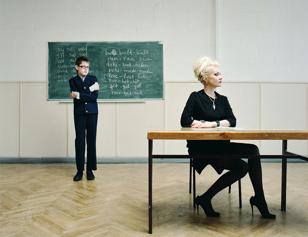 Рената Литвинова for Icons