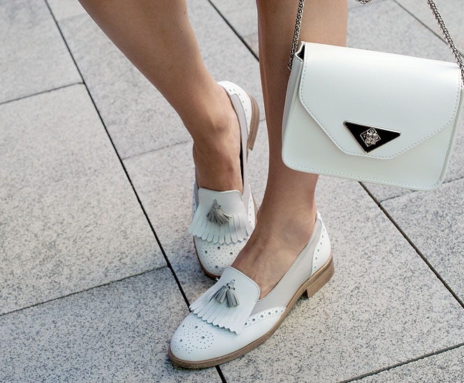 базовая обувь