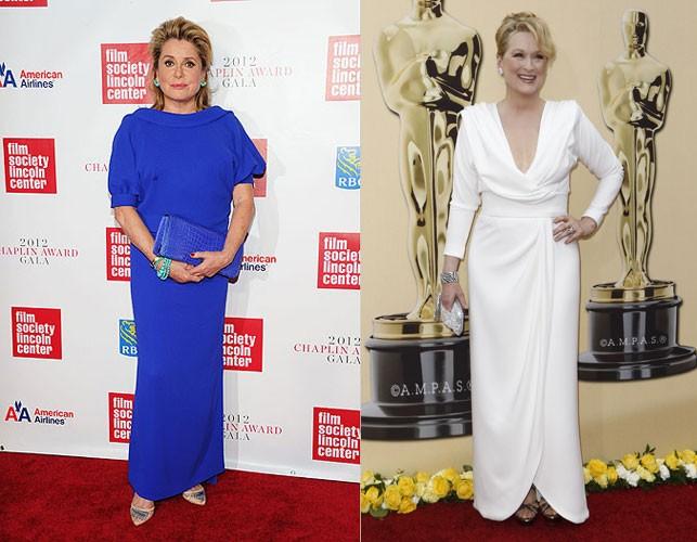 синее платье белое платье макси