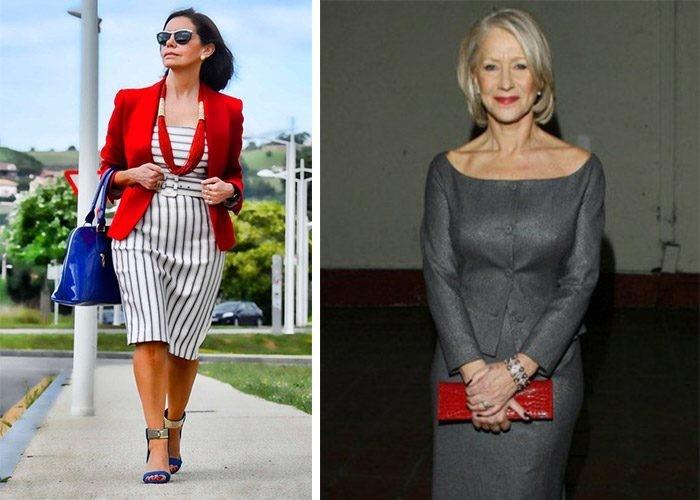 платье в полоску белое с черным под жакет красный серое платье с открытыми плечами