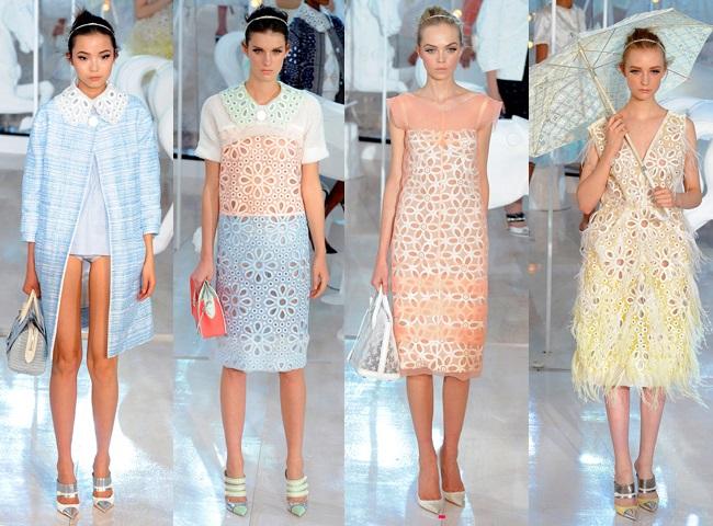 Романтический стиль в одежде для женщин: платья, блузки, юбки, костюм, пальто. Модные образы