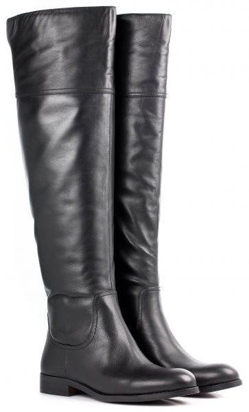 сапоги высокие кожаные зимние