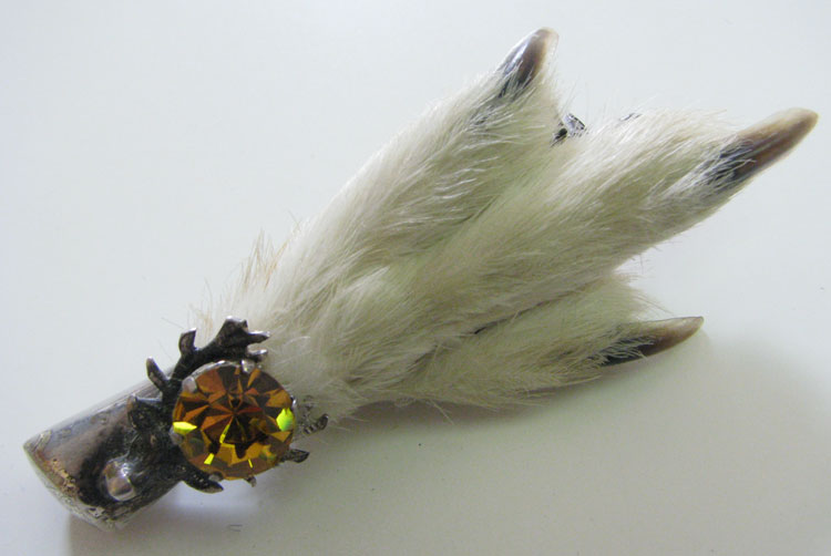 Лапа куропатки, Lucky-Grouse, 1950-60-е гг., компания Miracle