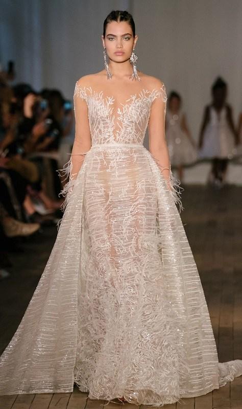 berta самые красивые модные свадебные платья 2019