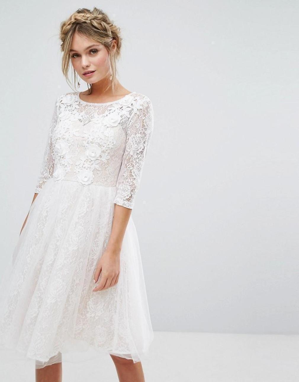 для невесты