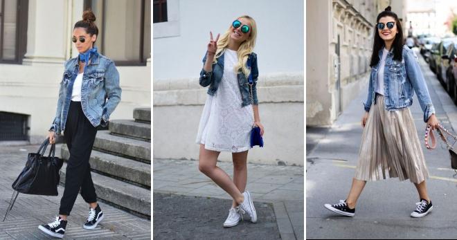 Модные кеды – 74 фото лучших моделей от известных брендов