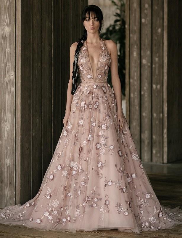 ravini самые красивые модные свадебные платья 2019