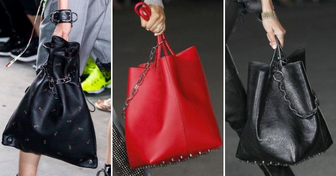 Сумка-мешок – 44 фото модных женских сумок и с чем их носить?