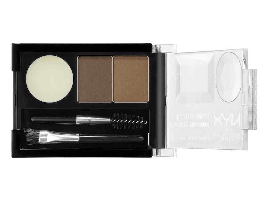 Nyx Professional Makeup Eyebrow Cake Powder 06 Blonde
