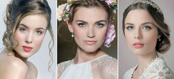 фото свадебного макияжа сезона осень-зима 2017 1