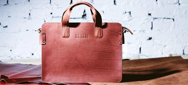 женские деловые сумки