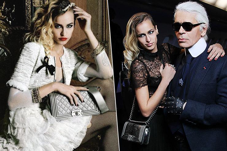 Модная инвестиция: 5 фактов олегендарной сумке Boy CHANEL, которую хотят все