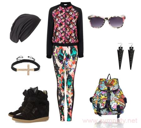 стиль swag