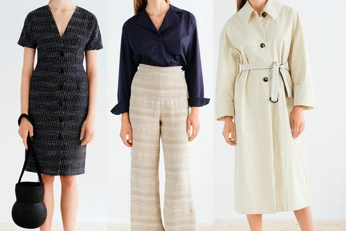 Одежда в стиле минимализм: меньше – лучше!