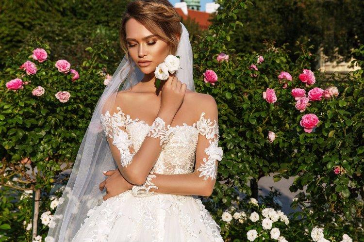 Образ невесты 2019