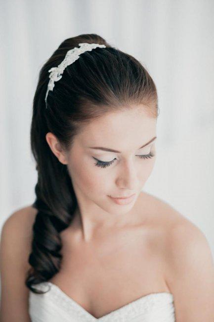 Хвост на свадьбу