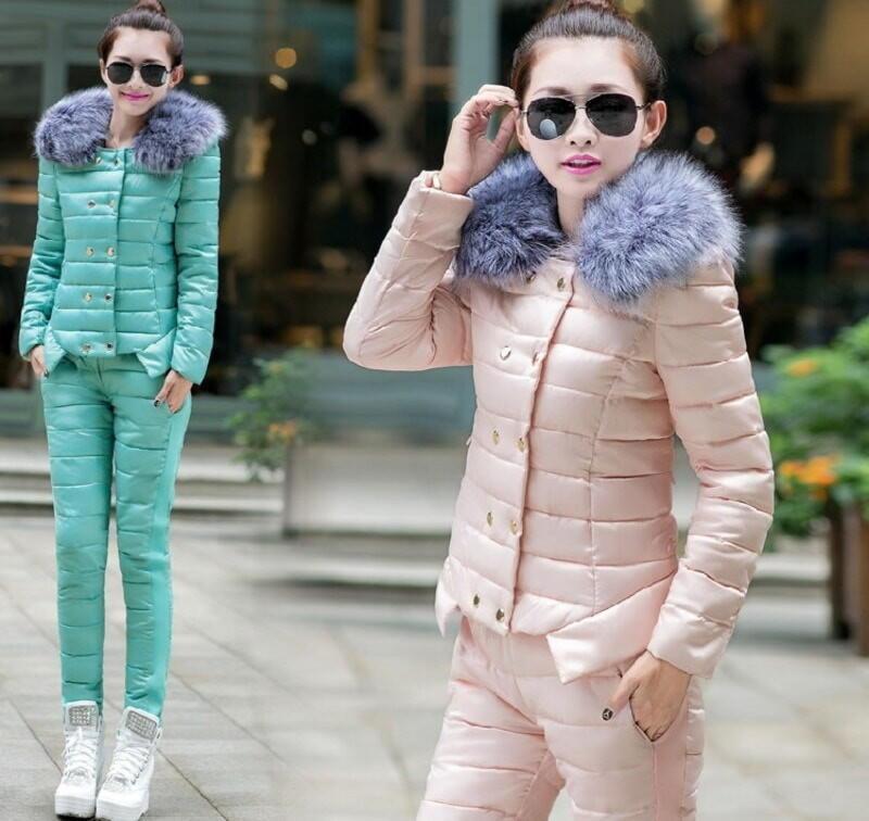 спортивный костюм для зимы