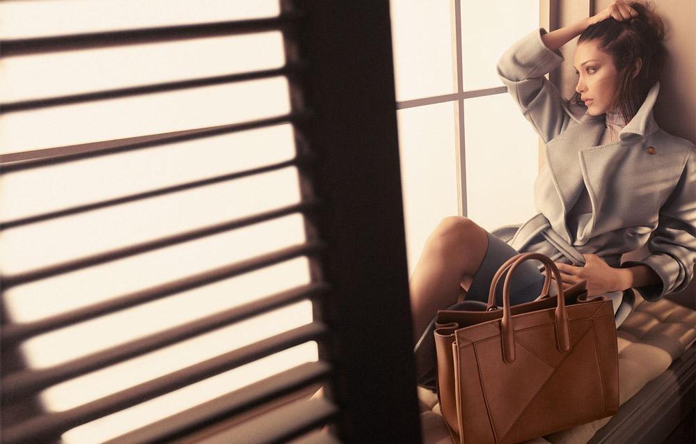 Как подобрать сумку к платью