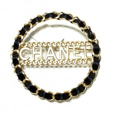 Брошь Chanel Z3000-luxe12R