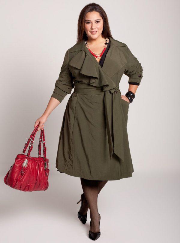 Базовый гардероб для женщины 40 лет